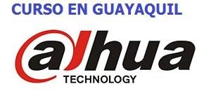 curso dahua en guayaquil